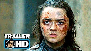 GAME OF THRONES Season 8 - Episode 6 Finale Traile