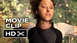 The Hunger Games: Catching Fire Movie CLIP #11 - Destroying the Arena (2013) Movie HD