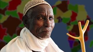 İHH Afrika katarakt projesi tanıtım filmi
