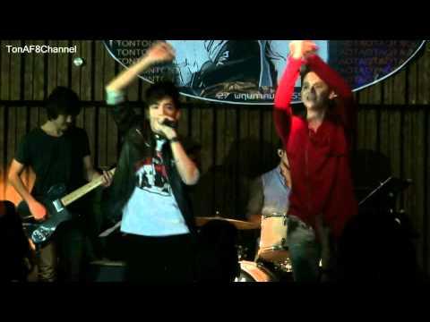 Ton AF8 & Tao - #14 Medley @Sote - 120527 [Full HD]