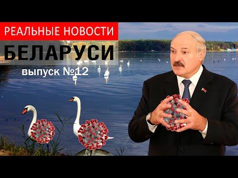 Реальные Новости Беларуси №12