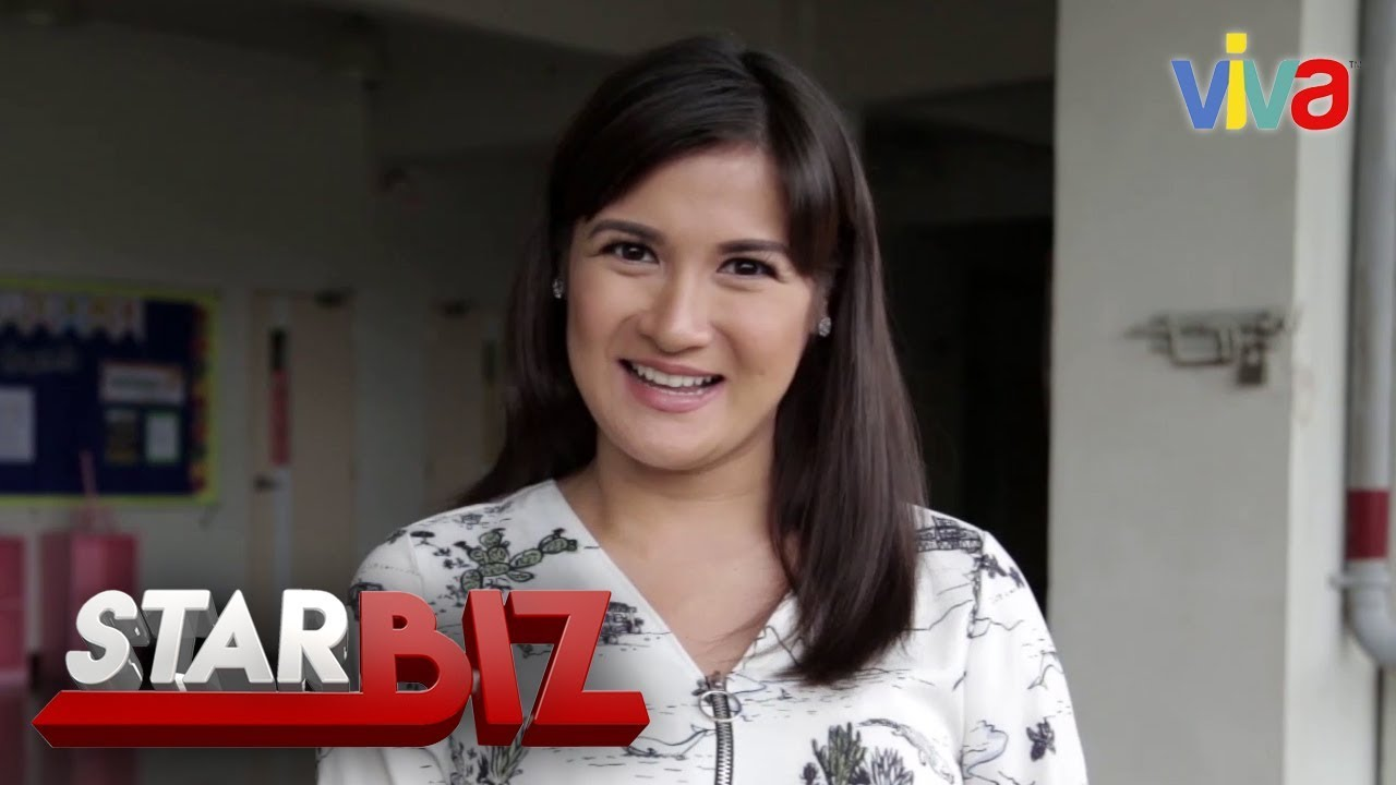 Take A Look In Camille Prats S Family Owned School Showbiz Broadcast