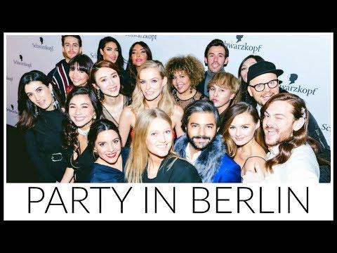 PARTY IN BERLIN | Niomi Smart