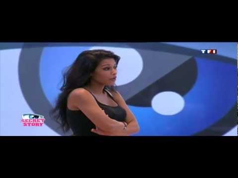 Explications entre Morgane et Ayem au sujet de Daniel    Secret story 5