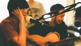Hoolahoop - Sorry, I Quit live at Cassanova FM Bali 2014 (Acoustic Version) APSTUFF WORLD [HD]