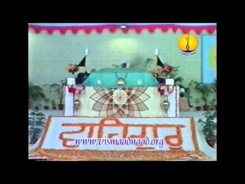 AGSS 1997 : Giani Jaswant Singh Parwana