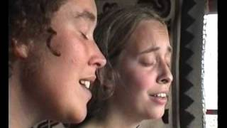 Tribal Voices Jenny and LauraSky:  'Winds of Creation' - September 1997