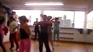 hi low coreografia mat