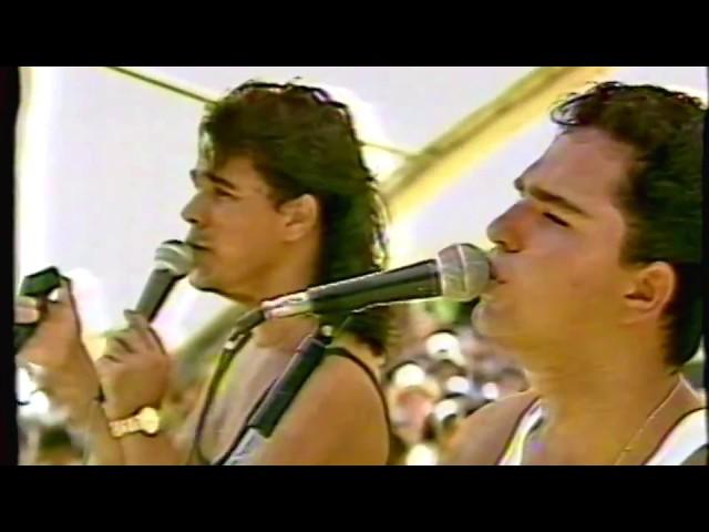 Zezé & Luciano: Eu Te Amo - Bem Brasil (03/1992)