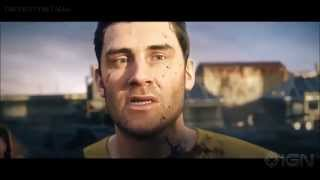 Dying Light - Music Video - Run Boy Run (Woodkid)