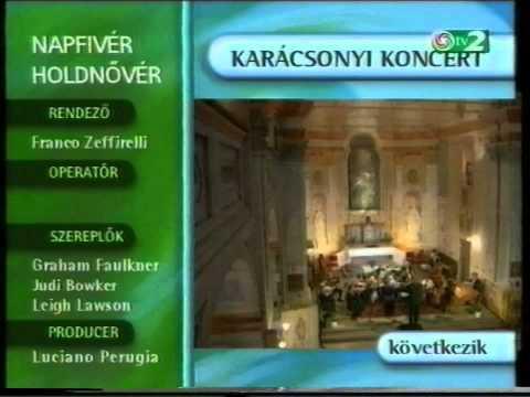 TV2 Film vége arculat - 1998 karácsony - 50 fps
