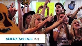 Big Talent in Little Rock! - AMERICAN IDOL