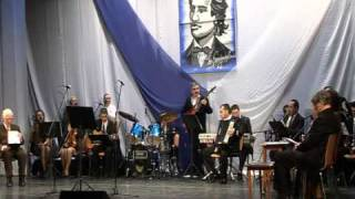 Orchestra Baladele Deltei- Tico Tico (clarinet Ion Marin)