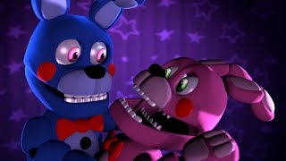 CUTEST COUPLE!! Five Nights At Freddy's LOVE Animations Compilation - SFM ANIMATED FNAF