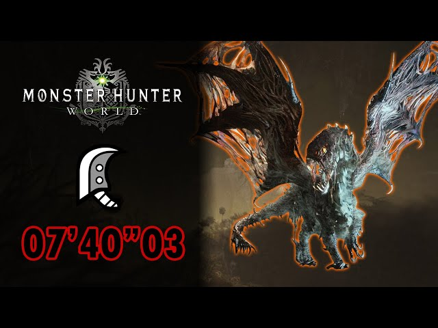 MHW | Arch-tempered Vaal Hazak Great Sword 074003
