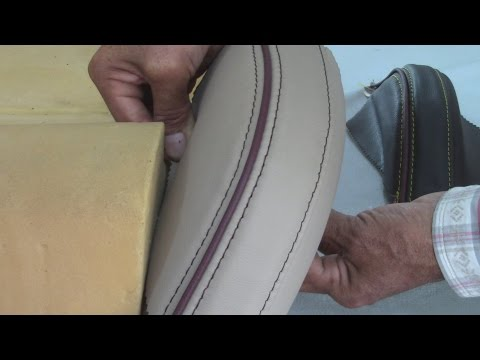 French Seams & Flat Felled Seams with Piping  TIPS (Part 2)