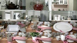 Покупки для кухни. Обзор. ИКЕА I Чайная полка purchase at IKEA
