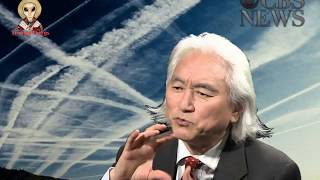 Weather Control is possible, admits Physicist Dr  Michio Kaku  on CBS News