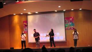沒那麼簡單-Huang Siau Hu - Mei Na Mo Cien Cover Karaoke Version
