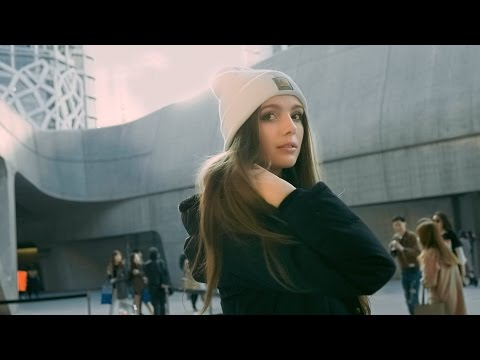 Re mastering color grading 테스트 Fashion week Seoul GH4 V-Log