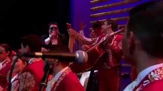 Los Lobos and Mariachi Nuevo Santander - CHCI Awards Gala Entertainment Finale