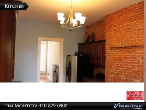 Homes for Sale - 6 S. Collington Avenue, Baltimore, MD