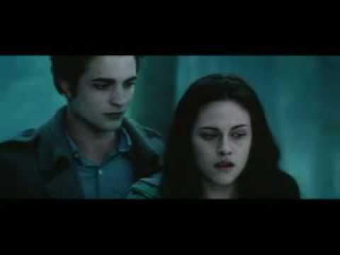Twilight - Chapitre 1 : Fascination - Extrait #3 (Français) poster
