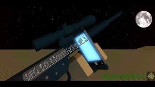 Roblox Phantom Forces-BFG 50 montagem #1