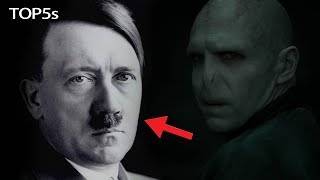 5 Famous Movies That Have WAY Deeper & Darker Meanings Behind Them...