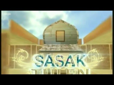 SASAK TULEN LIVE