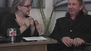 The Rev Mel Show Live with DownTownWilly Creator of Amazing Bondage Furniture Part 4