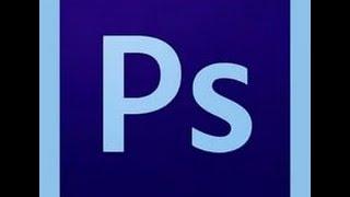 Урок по Adobe Photoshop CC 2014