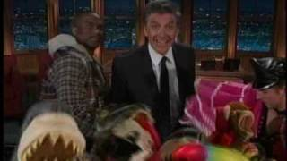 Craig Ferguson Says HEY! HE LOVES YOU!