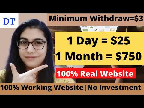Earn $25 Every Day   Url Shortener Earn Money   Passive Income   Link Shortener Earn Money