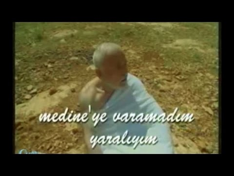 Sedat Uçan / Medine'ye Varamadım Orjinal Klip