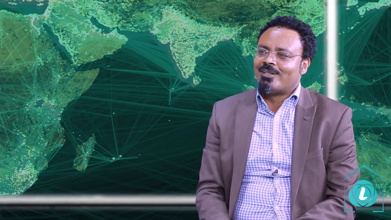 LTV WORLD: LTV SHOW : የህንድ ሀገር ወፍ ለኛ ምን ትጠቅማለች - ግርማ ጉተማ (ክፍል 2)
