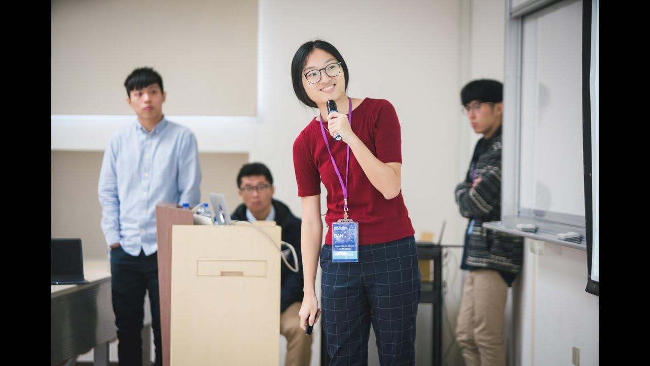 RNN GAN Based General Voice Conversion- Pitch: Hui Ting Hong