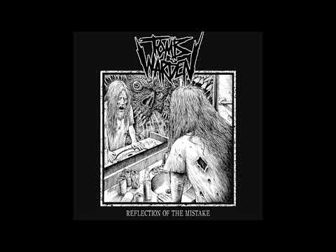 Tomb Warden - Reflection Of The Mistake EP (2018) Full Album (Deathgrind)