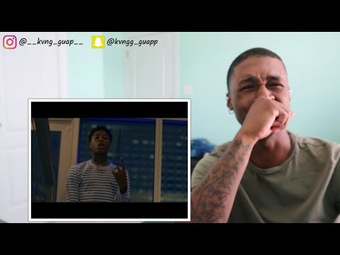 NBA YOUNGBOY - OVERDOSE | REACTION