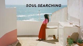 20something: soul searching.