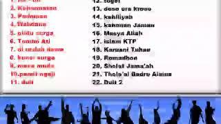 Download lagu Lagu sholawat K.h.ma'ruf islamudin