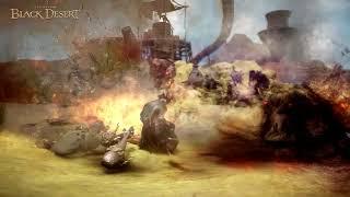Black Desert - Волшебник [Пробуждение]