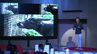 How do photography and science go well together? | Gabriel Mejia | TEDxMiriamCollege
