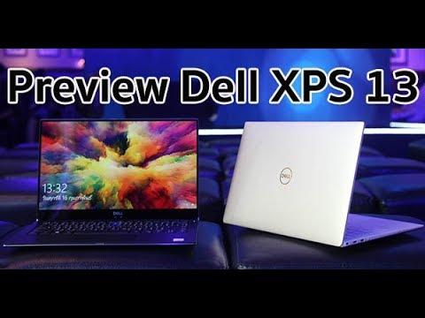 Preview : Dell XPS 13 (9370) รุ่นใหม่ปี 2018 ที่สุดของ Ultrabook ระดับท็อป ณ เวลานี้