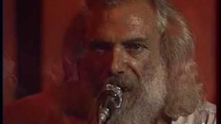 """Moustaki et Martha Contreiras - """"Sans la nommer"""" (la révolution permanente) 1981"""