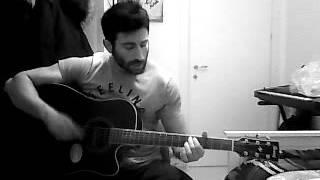 Iris Cover w Bddddd guitar