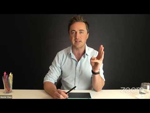 IELTS Academic Writing Task 1 - LIVE MASTERCLASS!