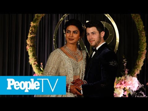 Honeymoon And Babies Nick Jonas And Priyanka Chopra Reveal Their Post-Wedding Plans  PeopleTV