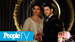 Honeymoon And Babies! Nick Jonas And Priyanka Chopra Reveal Their Post-Wedding Plans | PeopleTV