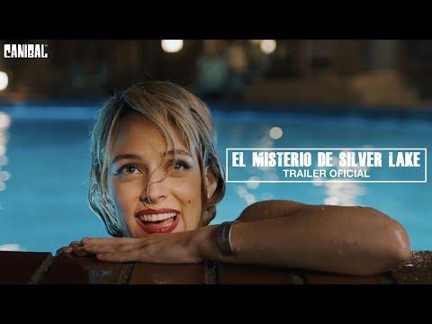 EL MISTERIO DE SILVER LAKE  -TRAILER OFICIAL
